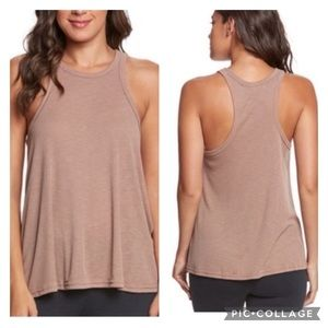 NWT Intimately Free People Swing Racer Back Tank top size XS